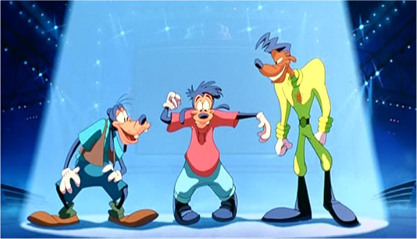 A Goofy Movie End Song