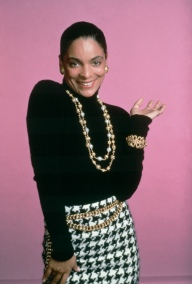 Casey-Werner Company Jasmine Guy as Whitley Gilbert