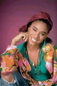 Carsey-Werner Company Jada Pinkett Smith as Lena James